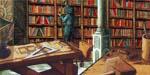 Dominion Set-Bibliothek