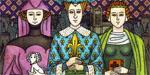 Die Damen von Troyes (Pearl Games)