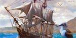 Robinson Crusoe - Die Fahrt der Beagle (Pegasus)