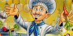 Chef Alfredo (Queen Games)
