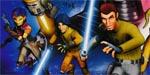 Star Wars - Angriff der Rebellen (Kosmos)