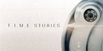 T.I.M.E Stories - Szenarien