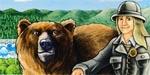 Bärenpark (Lookout Spiele)