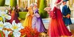 Die Gärten von Versailles (Schmidt)