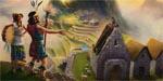 Catan - Der Aufstieg der Inka (Kosmos)