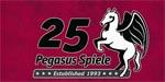 Pegasus Pressetag