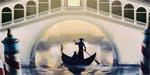 Deckscape - Raub in Venedig (Abacus)