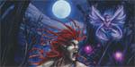 Rune Stones - Nocturnal Creatures (Queen Games)