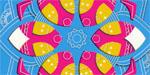Magic Mandala (Huch!)