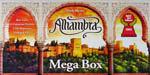 Alhambra Mega Box: Fillin