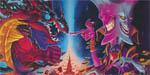 Cosmic Encounter Duel (Fantasy Flight)