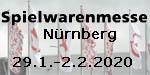 Nürnberger Spielwarenmesse