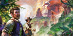 Die verlorenen Ruinen von Arnak (Czech Games Edition)