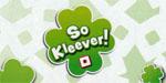So Kleever! (Repos)