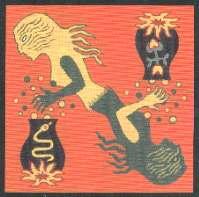 Werwölfe Spielkarten