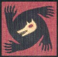 Werwolf Spielkarten